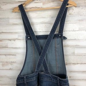 Free People Jeans - Free People overall